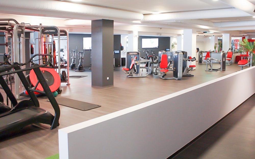 FitStop Fitnessstudio Landshut
