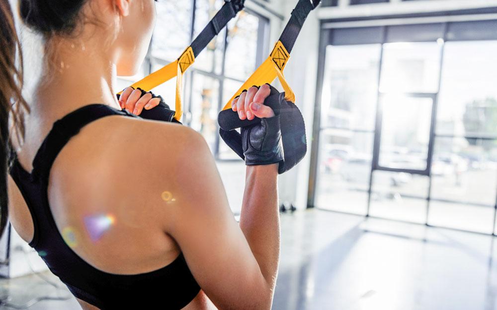 Fitstop Fitnessstudio Unterschleißheim