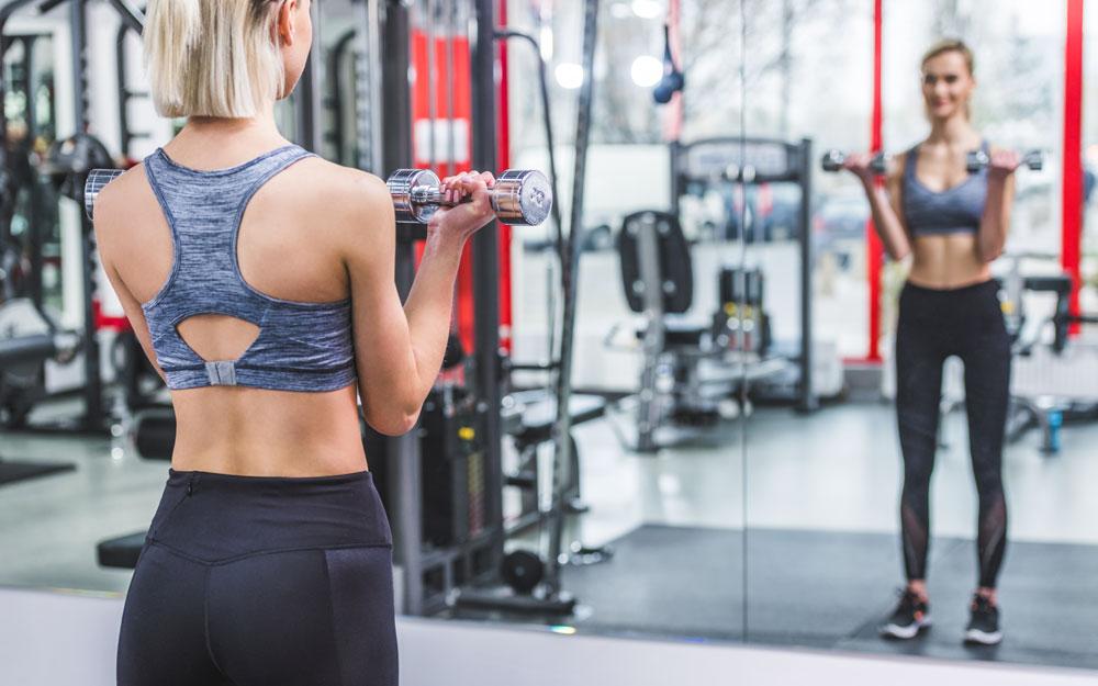 FitStop Fitnessstudio Roth