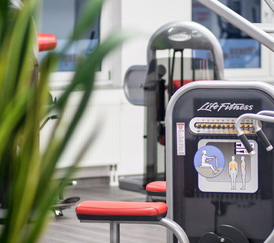 FitStop Fitnessstudio Freising