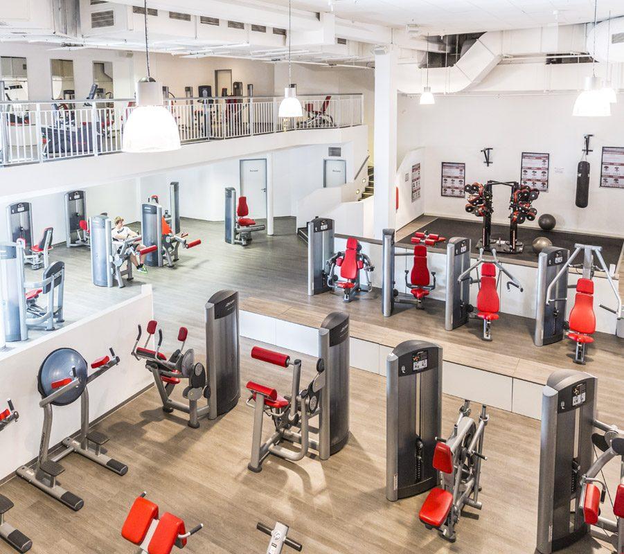 FitStop Fitnessstudio Fulda